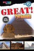 GREAT! Pyramids : Level 2