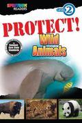 PROTECT! Wild Animals : Level 2