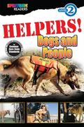 HELPERS! Dogs and People : Level 2
