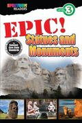 EPIC! Statues and Monuments : Level 3