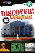 DISCOVER! Washington, D. C. : Level 3
