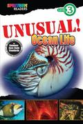 UNUSUAL! Ocean Life : Level 3