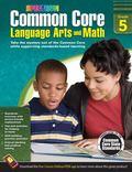 Common Core Math and Language Arts, Grade 5