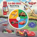 World of Cars Read-Along Storybook and CD Treasury : Purchase Includes Disney EBook!: CD Fea...