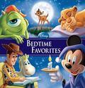 Disney Bedtime Favorites Special Edition