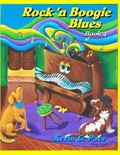 Rock 'n Boogie Blues Book 4 : Piano Solos Book 4