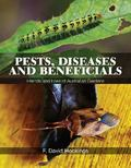 Pests, Diseases and Beneficials : Friends and Foes of Australian Gardens
