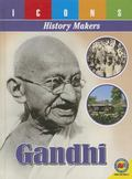 Gandhi (Icons: History Makers)