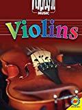 Violins (Av2 Musical Instruments)