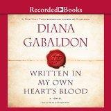 Written In My Own Heart's Blood (The Outlander series)