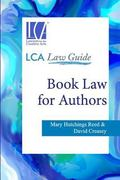 Book Law for Authors
