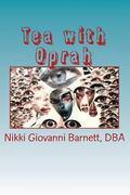 Tea with Oprah