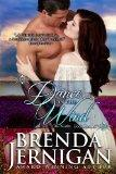 Dance on the Wind: Western Romance (The Misfit Series)