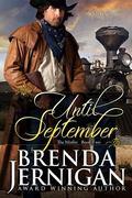 Until September: Western Romance (Misfit Series) (Volume 2)