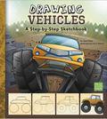Drawing Vehicles : A Step-By-Step Sketchbook