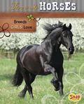 Favorite Horses : Breeds Girls Love