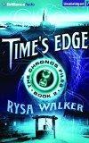 Time's Edge (The Chronos Files)