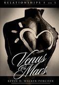 Relationships 1 on 1: Venus vs Mars (Full Color Edition) : Venus vs Mars 1 On 1