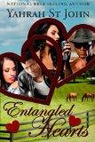 Entangled Hearts (Harts of Arizona) (Volume 1)