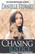 Chasing Justice (Book 1) (Piper Anderson Series) (Volume 1)