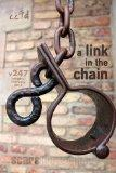 a Link in the Chain: cc&d magazIne v247