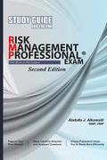 STUDY GUIDE For the PMI RISK MANAGEMENT PROFESSIONAL(r) EXAM Second Edition