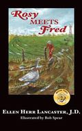 Rosy Meets Fred : Book Two