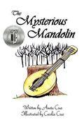 Mysterious Mandolin (B&W)