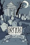 Gothic Blue Book III: The Graveyard Edition
