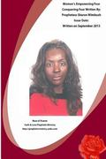 Women's Empowering Fear: Women's Conquering Fear (Rose Of Sharon Faith &Love prophetic Minis...