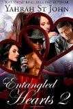 Entangled Hearts 2 (Harts of Arizona) (Volume 2)