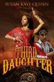 Third Daughter (The Dharian Affairs, Book One): The Dharian Affairs Book One (Volume 1)