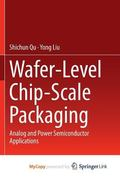 Wafer-Level Chip-Scale Packaging : Analog and Power Semiconductor Applications