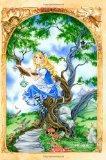 Alice's Tea Time Wonderland Journal
