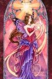 Summer Sunset Fairy Journal