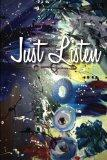 Just Listen Journal For Teens #1: Positive Living, Positive Lifestyle