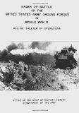 Order of Battle of the United States Army Ground Forces in World War II: Pacific Theater of ...