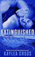 Extinguished (Titanium Security Series) (Volume 4)