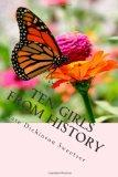 Ten Girls From History: Author of