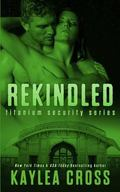 Rekindled (Titanium Security Series) (Volume 5)