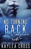 No Turning Back (Suspense Series) (Volume 3)