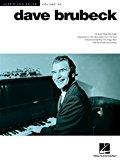 Dave Brubeck: Jazz Piano Solos Series Volume 42