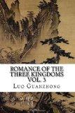 Romance of the Three Kingdoms, Vol. 3: with footnotes and maps (Romance of the Three Kingdom...
