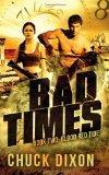 Blood Red Tide: Bad Times Book 2 (Volume 2)