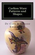 Carlton Ware Patterns and Shapes