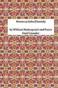 Romeo ja Julia (Finnish) (Finnish Edition)