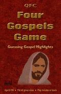 QFC Four Gospels Game: Guessing Four Gospel Highlights (Scripture Highlights Guessing Games)...