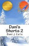 Dani's Shorts 2