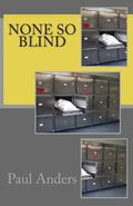 None so Blind (Paul Anders, detective) (Volume 5)