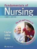 Lippincott CoursePoint for Taylor's Fundamentals of Nursing with Print Textbook Package
